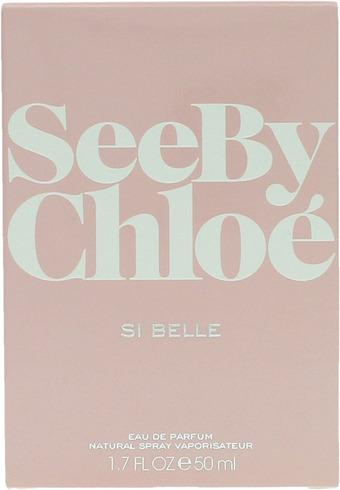 Chloe See By Chloe Si Belle Edp 50 мл купить в минске