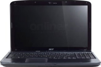 ACER ASPIRE 5535 DRIVERS