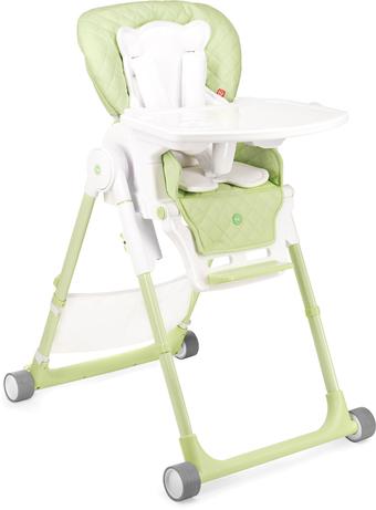 Happy Baby William V2 зеленый стульчик для кормления купить в минске