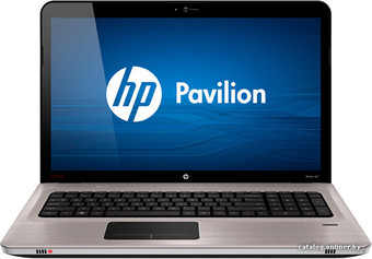 HP Pavilion dv7t-1200 Notebook Intel PRO/Wireless Treiber