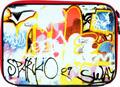 Сумка для ноутбука Canyon CNL-NB04C Sleeve 13 Graffiti - фото 1.