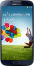 Samsung Galaxy S4 (16Gb) (I9500)