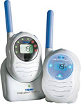 Радионяня Walkabout Premier Advance 1244 /Tomy - Крошкин Дом.