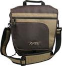 """Сумка Port Designs Brighton Messenger Bag brown 9/11,6 """" 160013."""