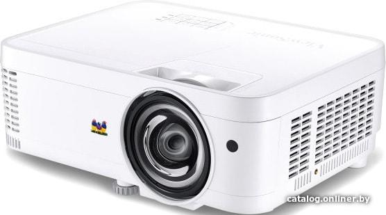 ViewSonic PS600W Image #4