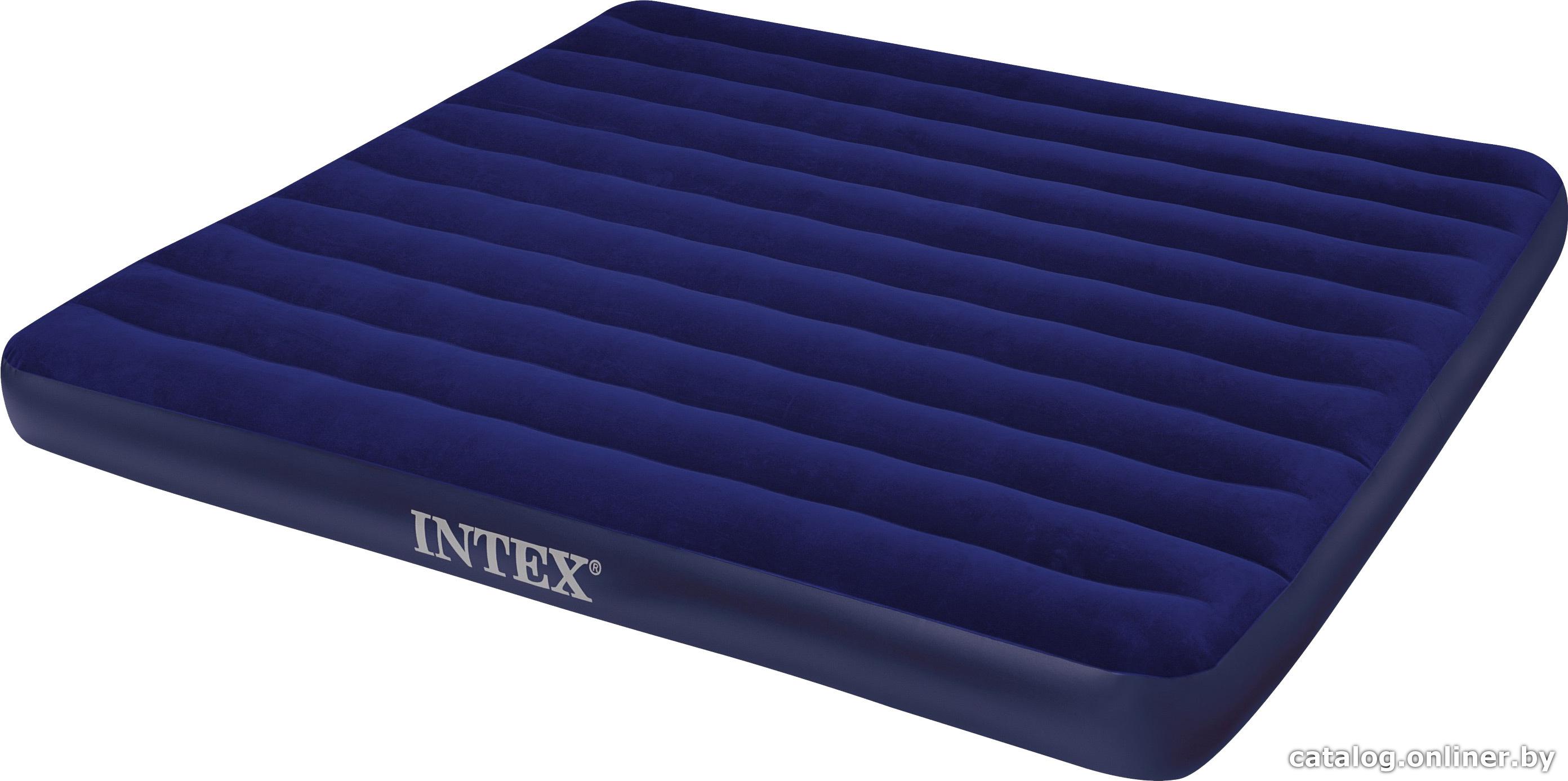 Надувной матрас intex 68755 купить в минске какой лучше купить матрас для кровати