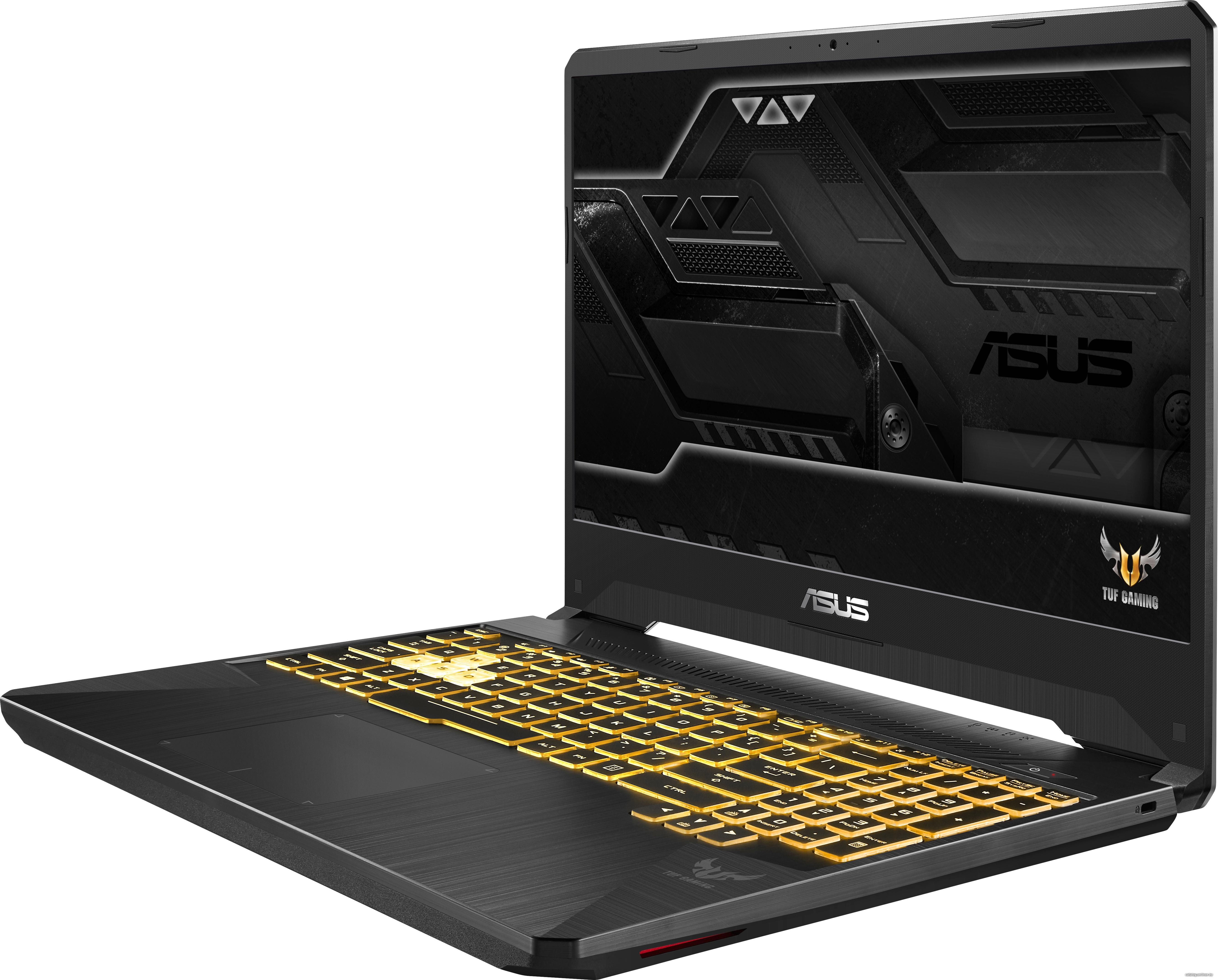 ASUS TUF Gaming FX505GE-BQ150 Image #9