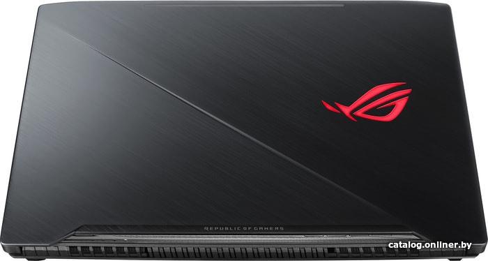 ASUS Strix SCAR Edition GL703GE-GC075 Image #5