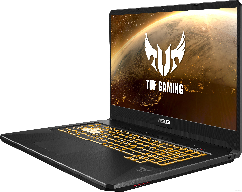 ASUS TUF Gaming FX705GD-EW223 Image #2