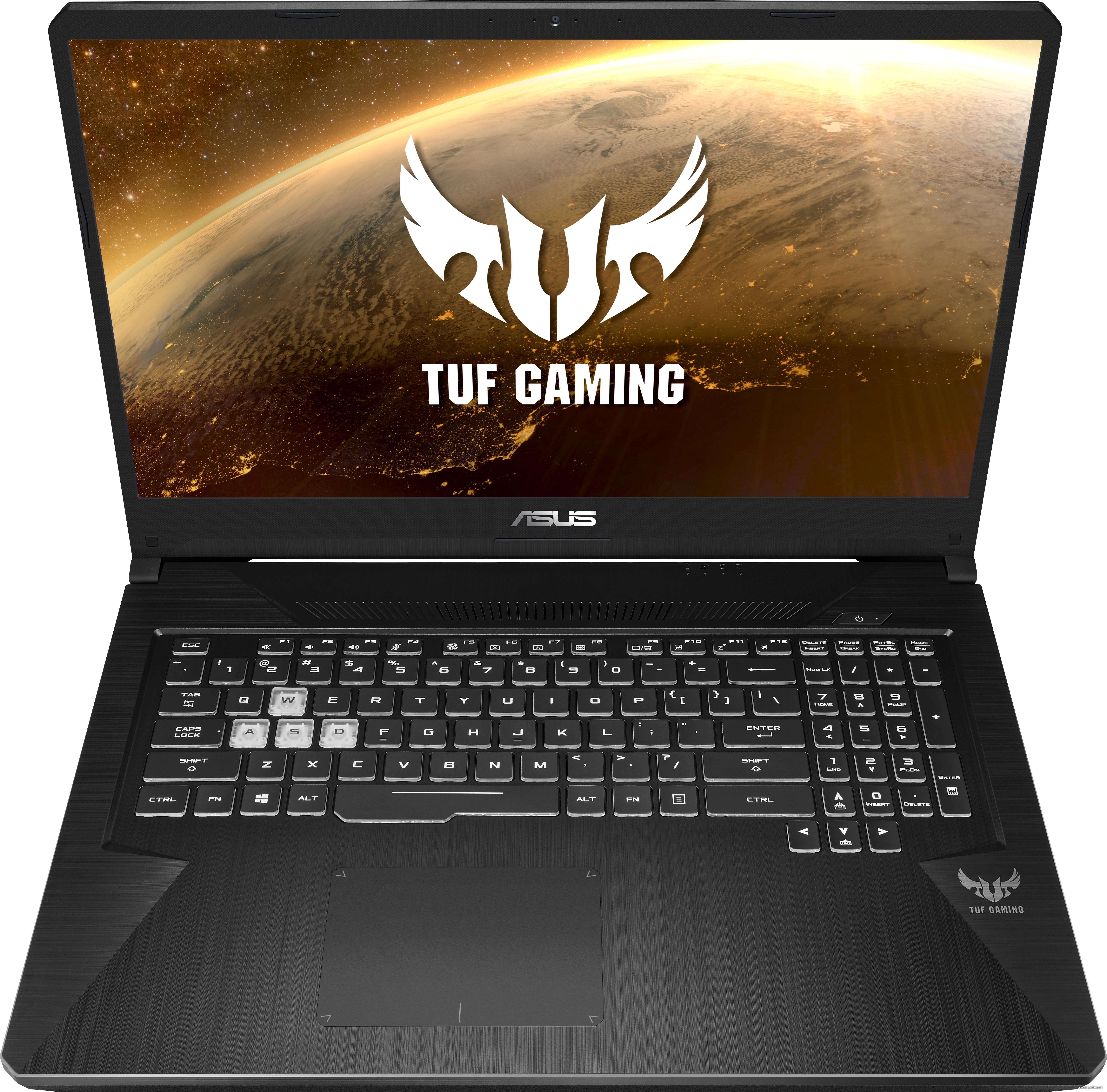 ASUS TUF Gaming FX705GD-EW222 Image #5