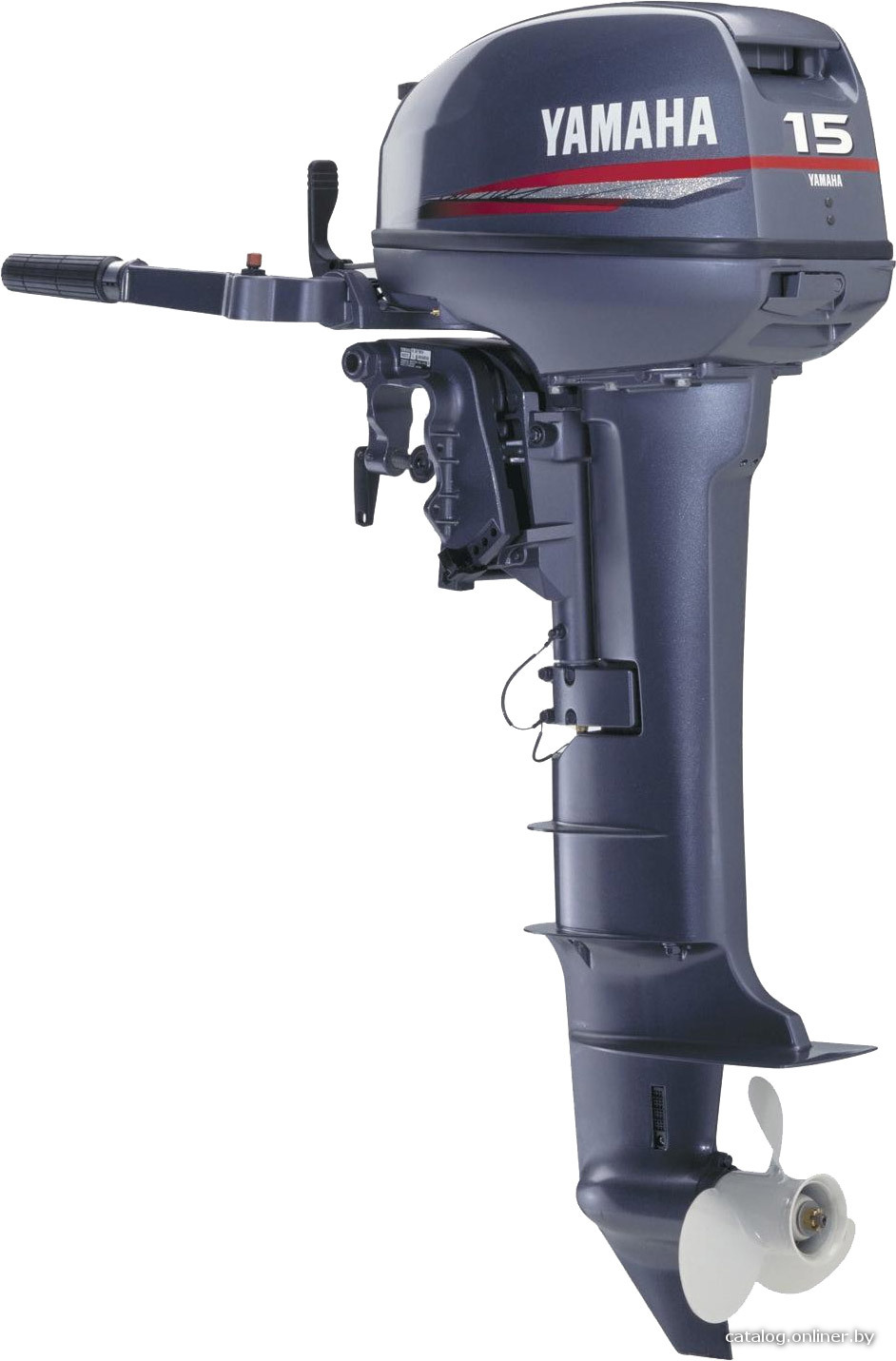 лодочный мотор yamaha 40 veol