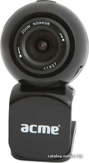 Архив: веб-камера acme ca-03: 100 грн. Периферийные устройства.