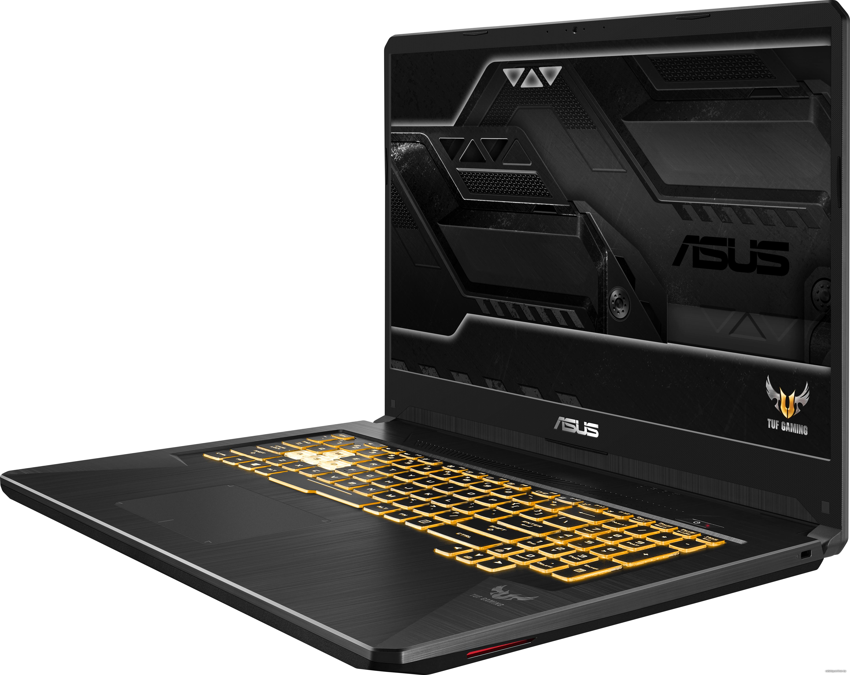 ASUS TUF Gaming FX705GE-EW240T Image #2