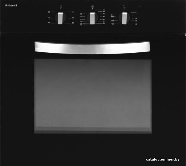 духовой шкаф рихтер инструкция - фото 9