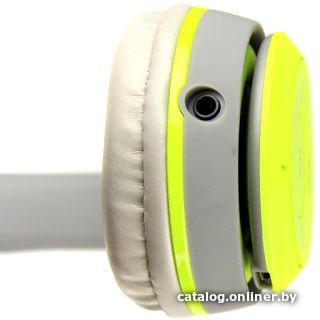 Havit Hv H2575bt зеленый наушники с микрофоном купить в минске
