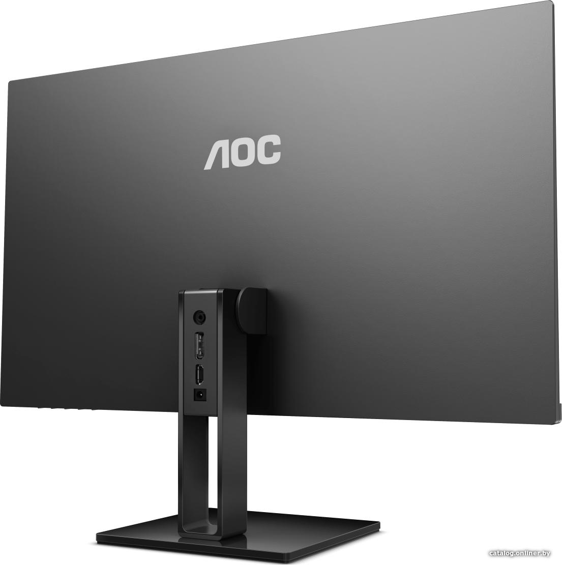AOC 24V2Q монитор купить в Минске 9396b5c0284
