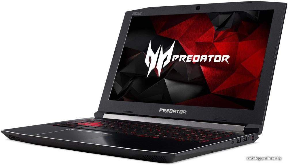 Acer Predator Helios 300 PH317-52-73P6 NH.Q3DER.011 Image #2
