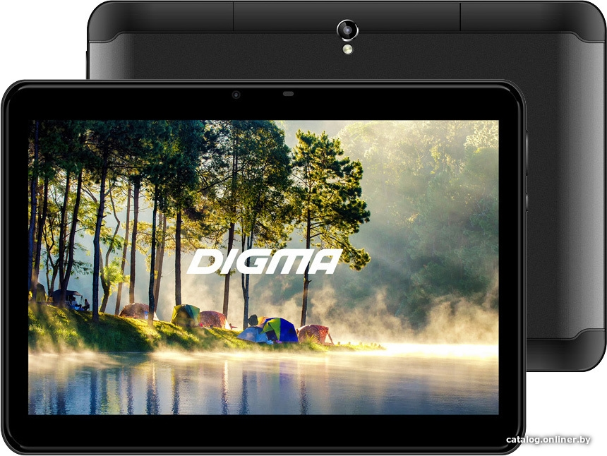 Digma Platina 1579M NS1800ML 16GB 4G (черный) Image #1