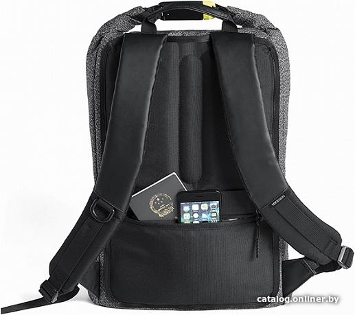 65e8bba2a1a9 XD Design Bobby Urban Lite P705.502 (серый) рюкзак купить в Минске