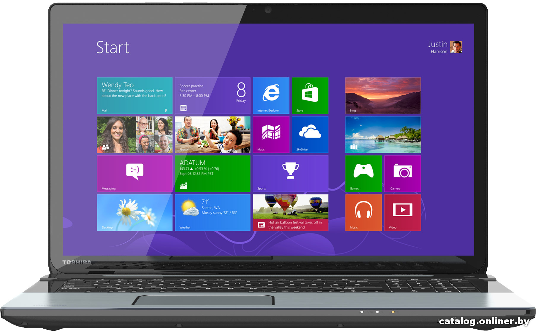 TOSHIBA SATELLITE S70-A SYSTEM DRIVER DOWNLOAD (2019)
