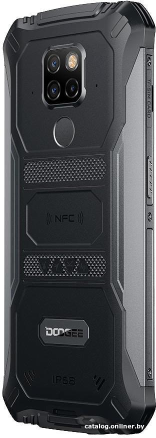 Doogee S68 Pro (черный) Image #3