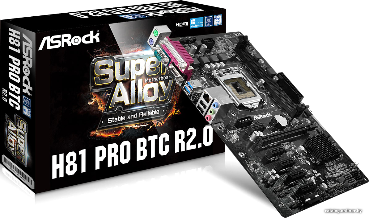 ASRock FM2A88M+ BTC Driver Windows XP