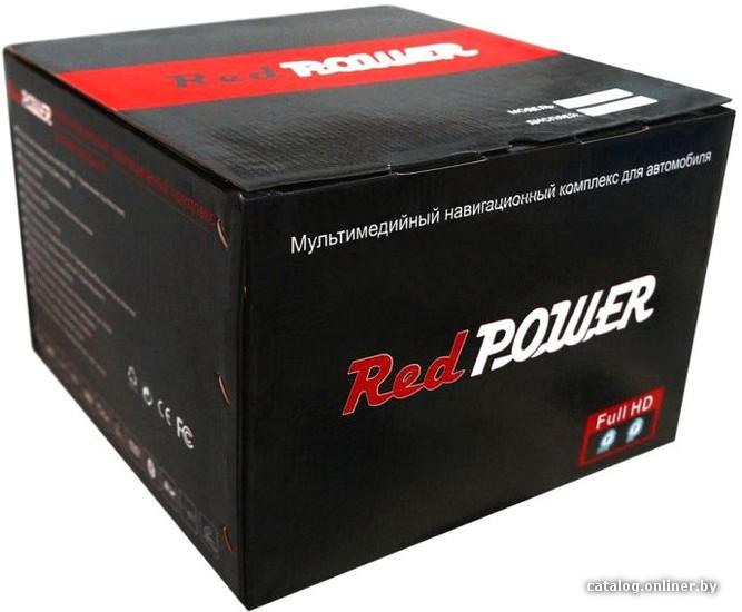 Redpower 18004 skoda