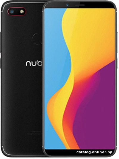 Nubia V18 4GB/64GB международная версия (черный) Image #1