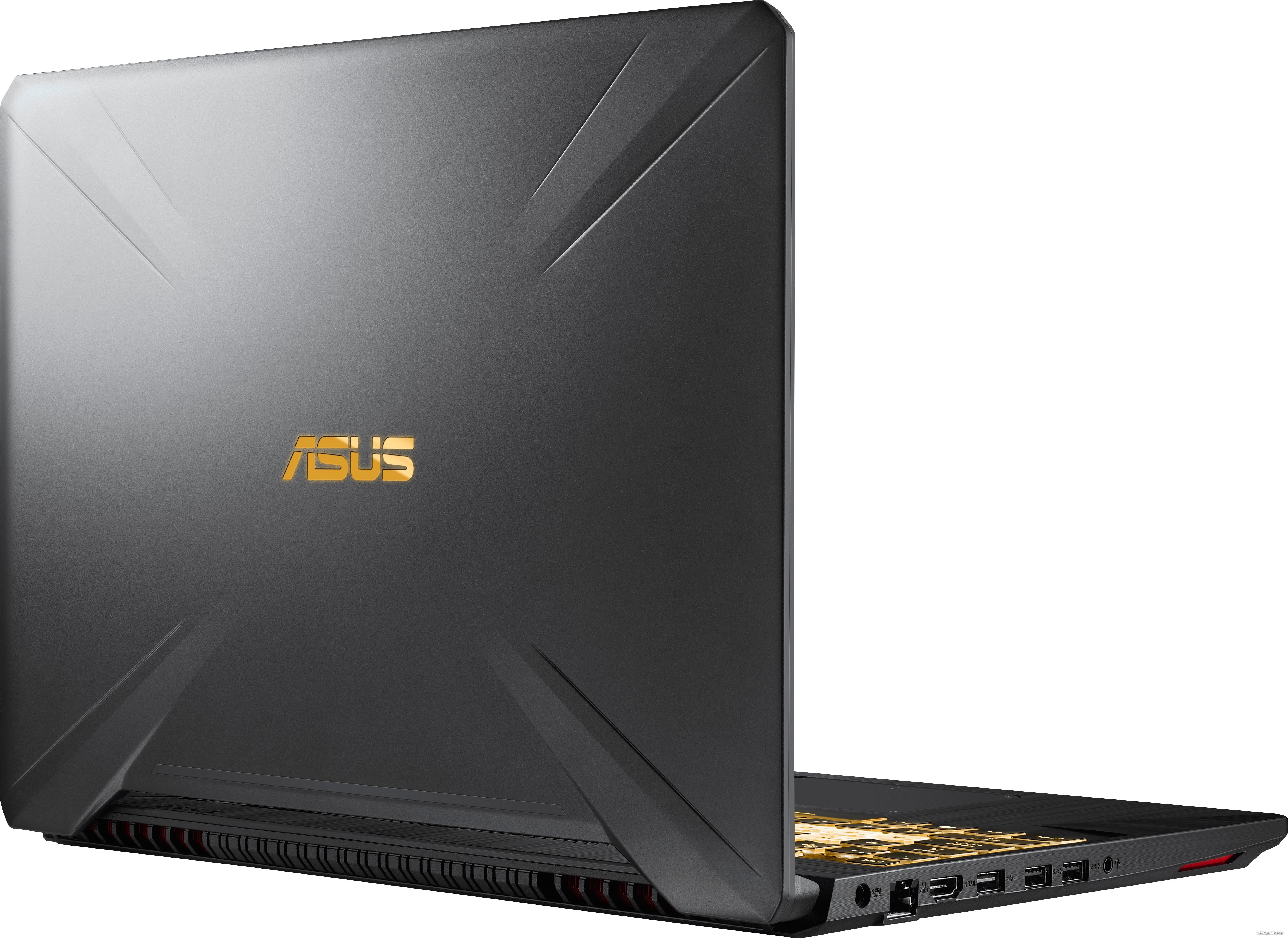 ASUS TUF Gaming FX505GE-BQ150 Image #4