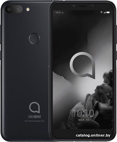 Alcatel 1S (черный) Image #1
