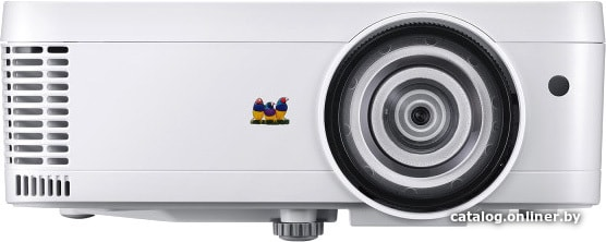 ViewSonic PS600W Image #1