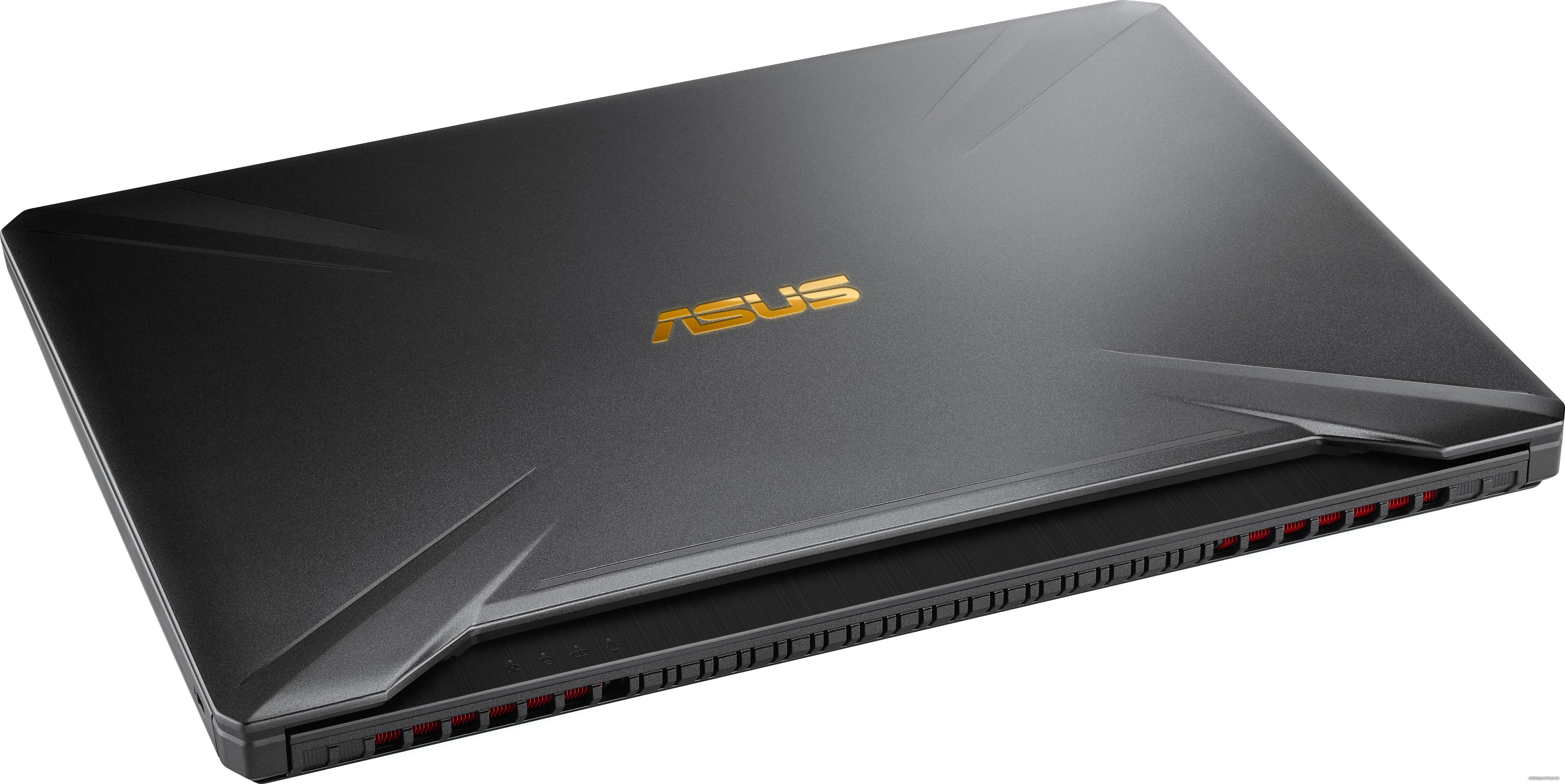 ASUS TUF Gaming FX505GE-BQ150 Image #5