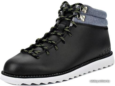 Adidas Neo Rugged черный (F38589) ботинки купить в Минске 28bf9d2a69a