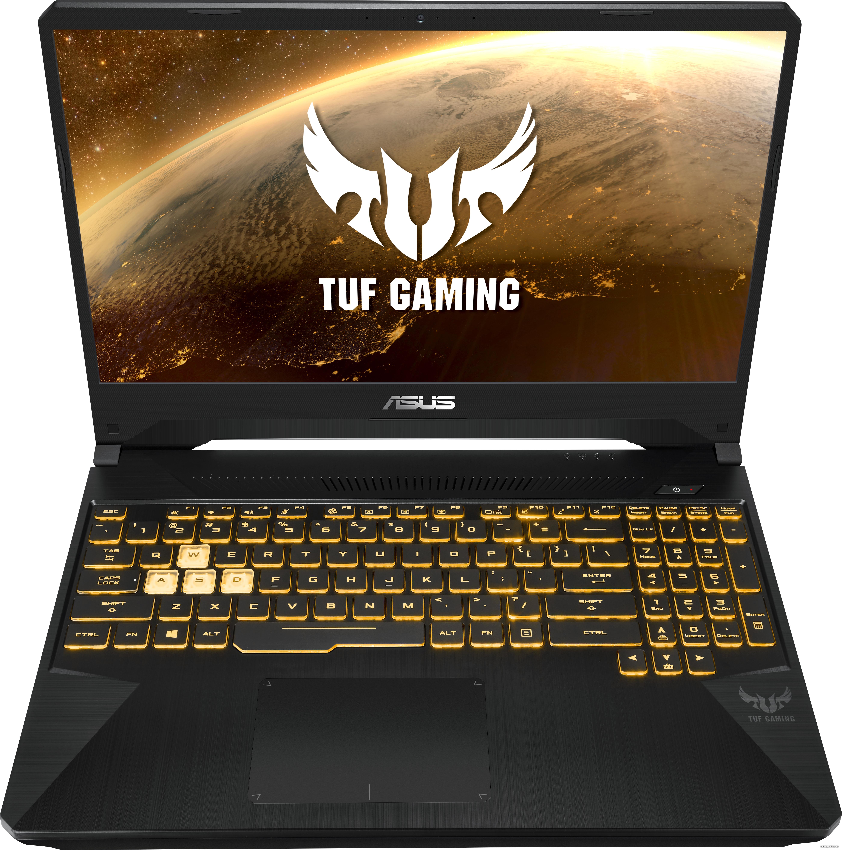 ASUS TUF Gaming FX505GD-BQ224T Image #2