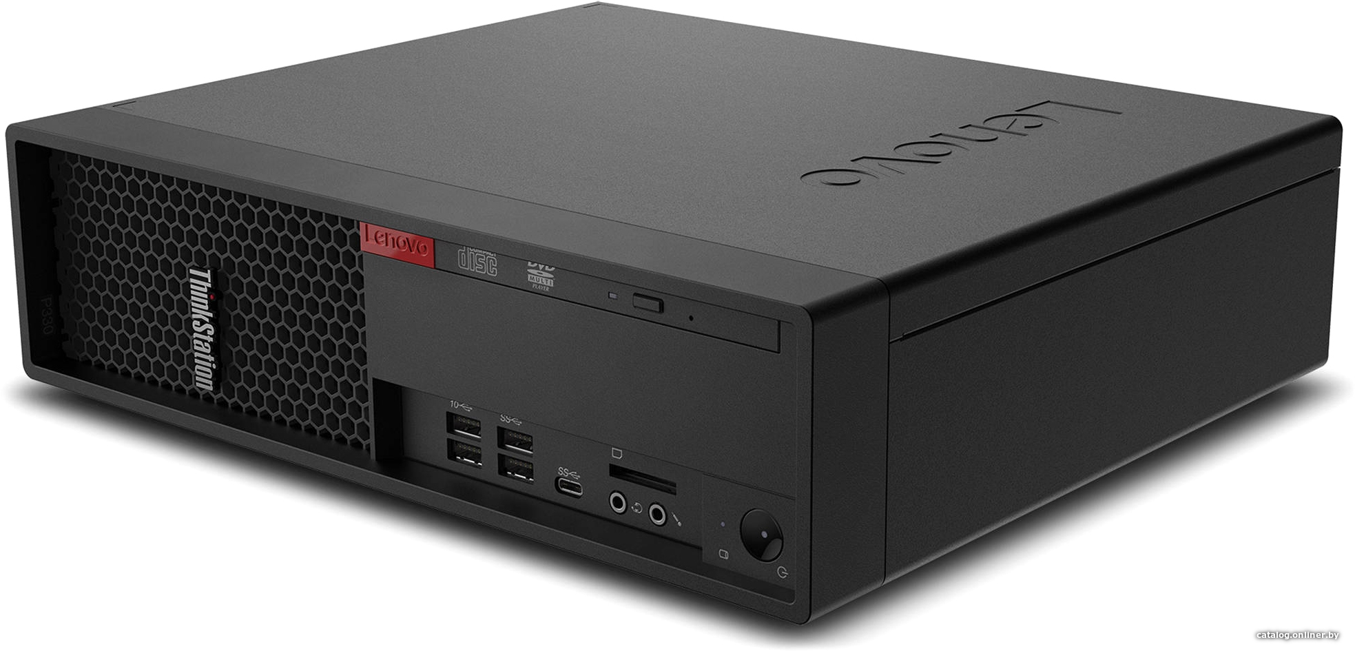 Lenovo ThinkStation P330 SFF Gen 2 30D10020RU Image #3