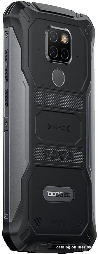 Doogee S68 Pro (черный) Image #4