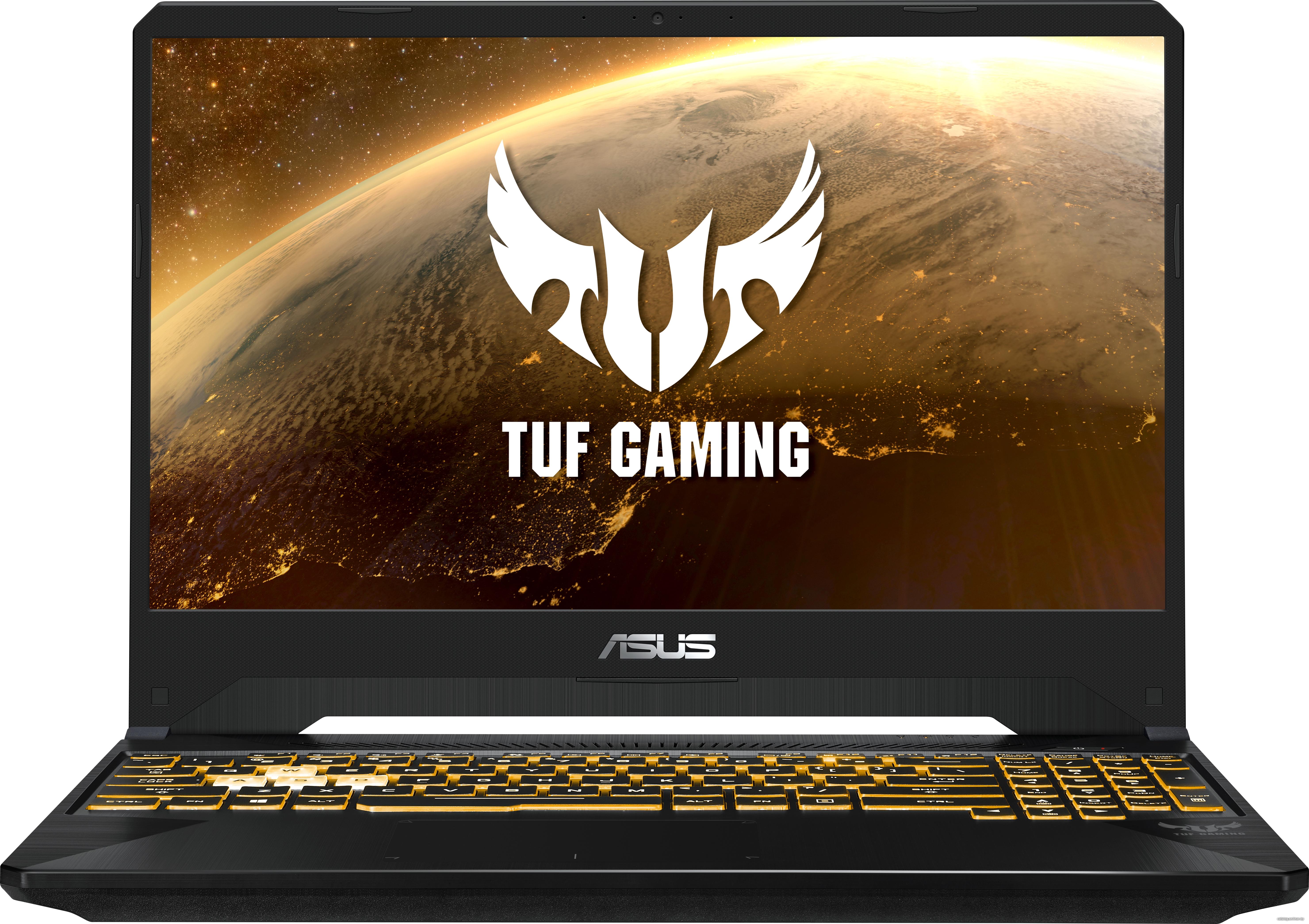 ASUS TUF Gaming FX505GD-BQ261T Image #1