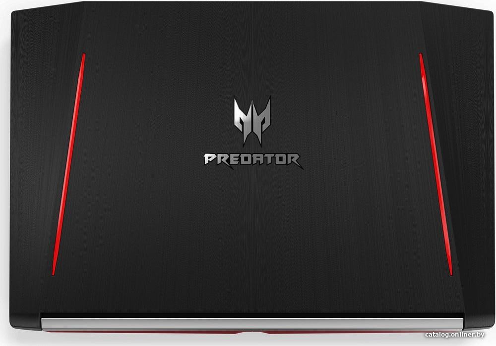 Acer Predator Helios 300 PH317-52-73P6 NH.Q3DER.011 Image #4
