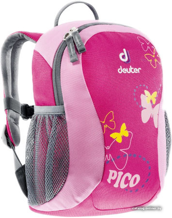 9c0f641f1544 Deuter Pico pink [36043-5040] рюкзак купить в Минске