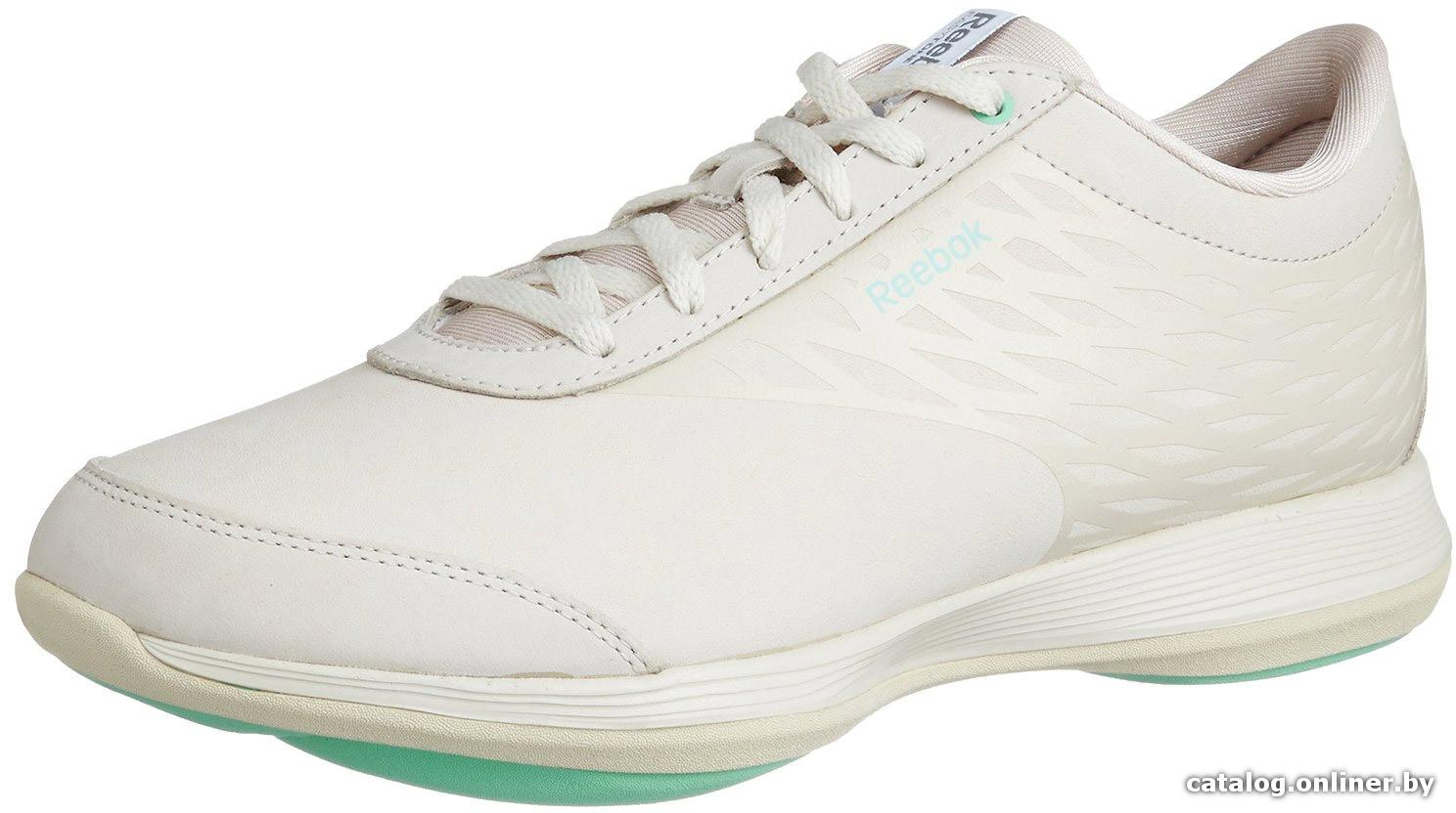 e51737ed Reebok Easytone 2.0 Crush белый-зеленый (M49401) кроссовки купить в ...