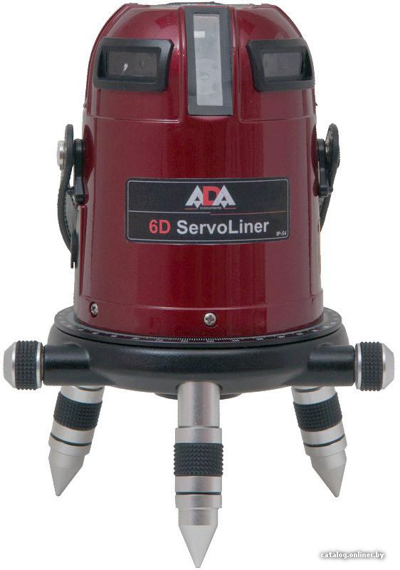 ADA Instruments лазерный нивелир купить в Минске bbac1513719
