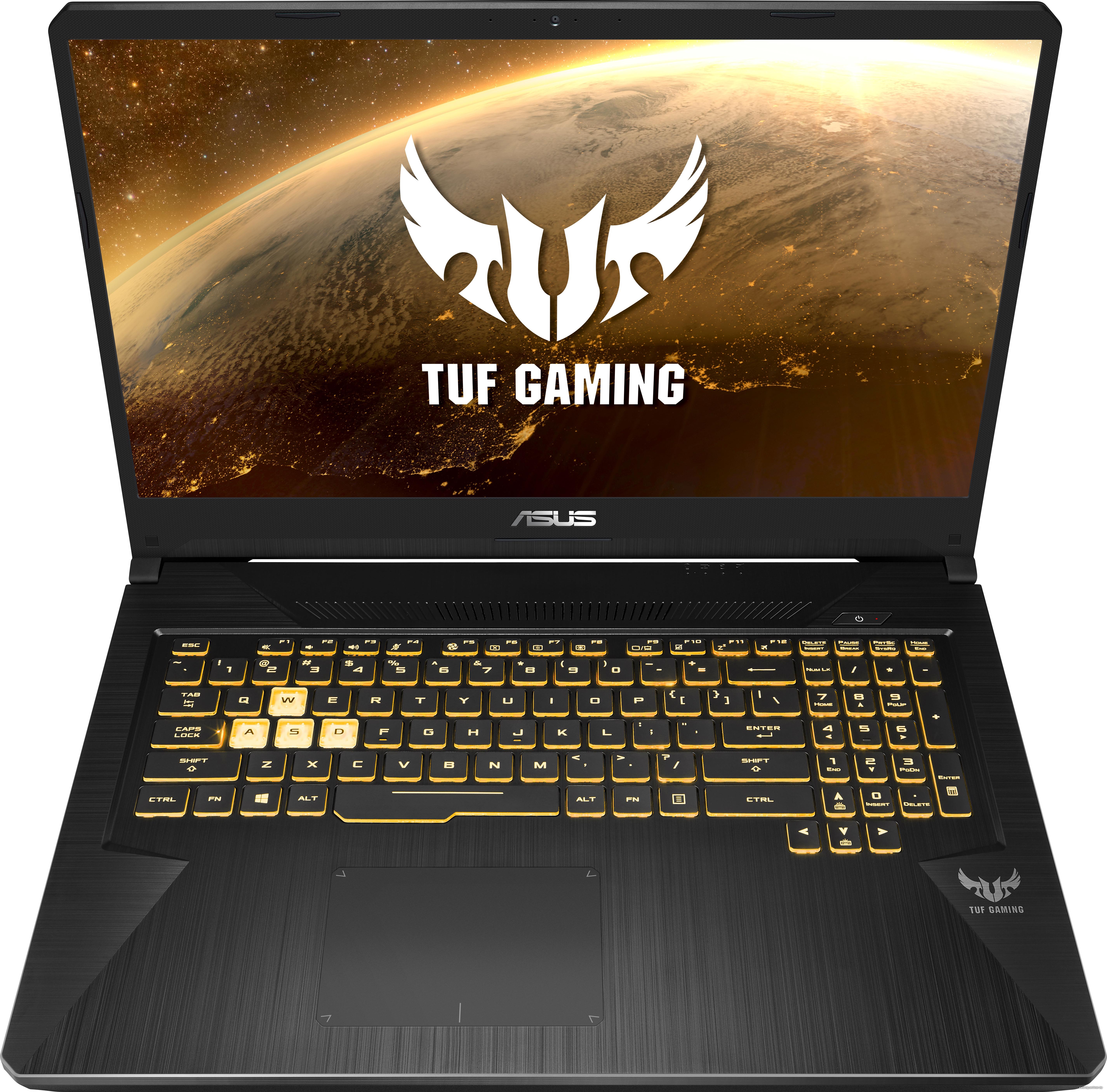 ASUS TUF Gaming FX705GD-EW222 Image #4