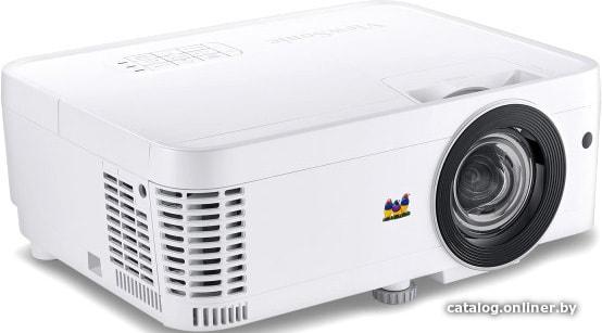 ViewSonic PS600W Image #3