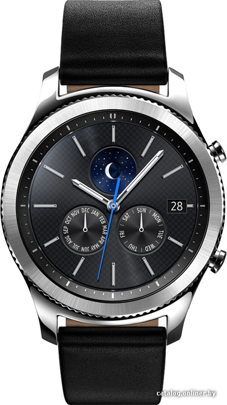 Samsung Gear S3 classic  SM-R770  умные часы купить в Минске fa1dff1bfc8c3