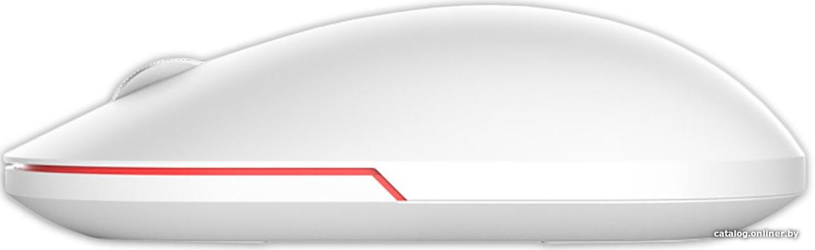 Xiaomi Mi Wireless Mouse 2 (белый) Image #3