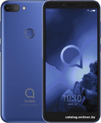 Alcatel 1S (синий) Image #1