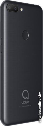 Alcatel 1S (черный) Image #6