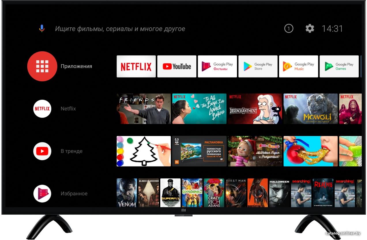 Xiaomi MI TV 4A Pro 43