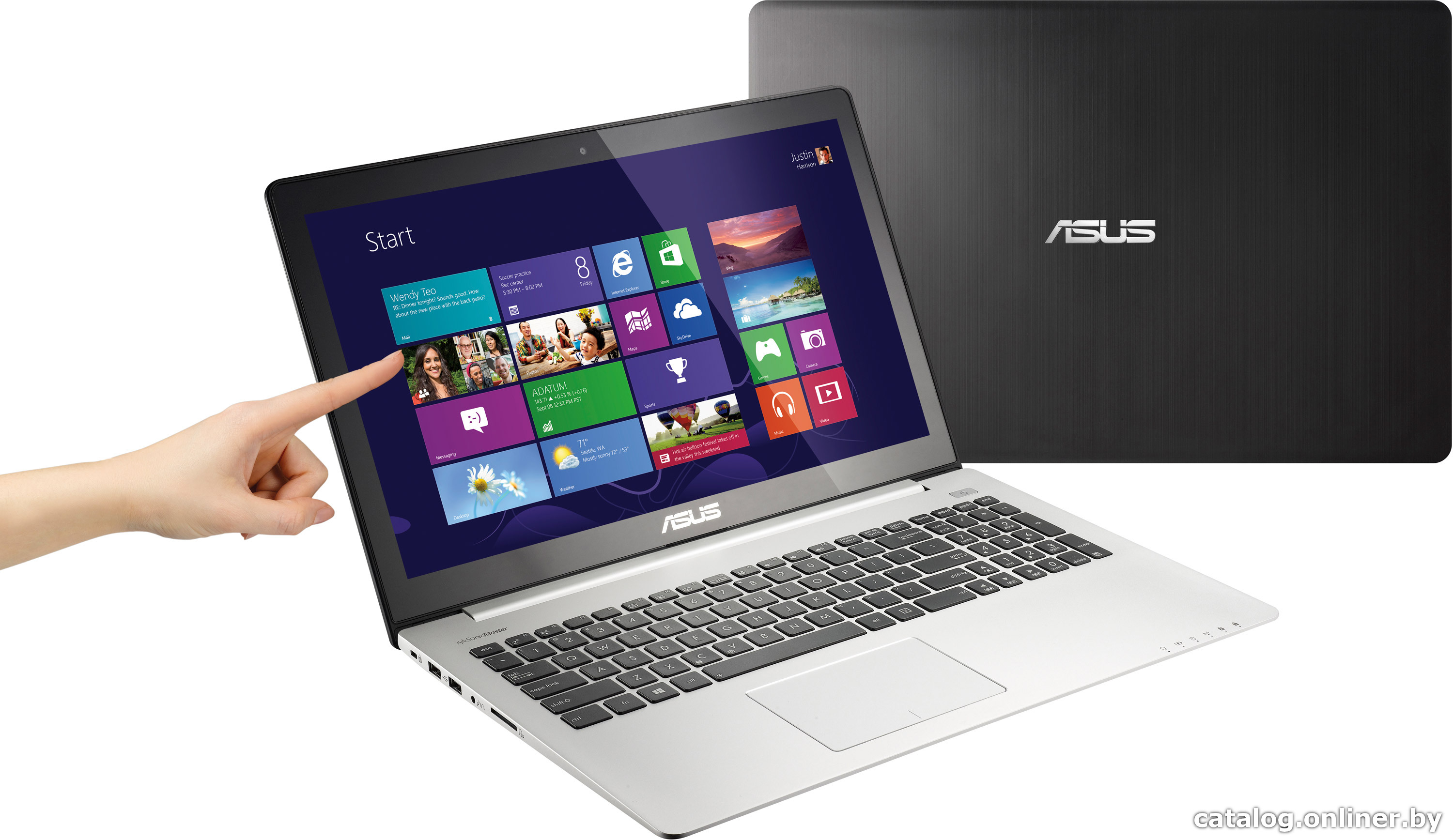 Drivers Update: Asus VivoBook S500CA Keyboard Device Filter