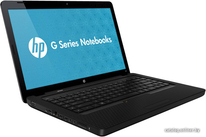 HP G62-100SL Notebook Windows 8 X64
